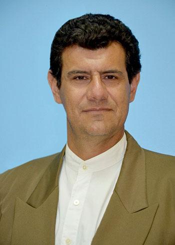 Ac. Jorge Segura