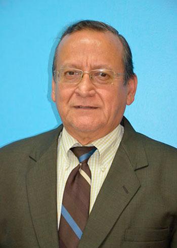 Ec. Juan Villao