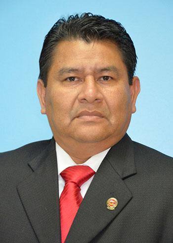 Ing. Jaime Yagual