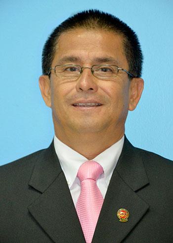 Ing. Oswaldo Franco