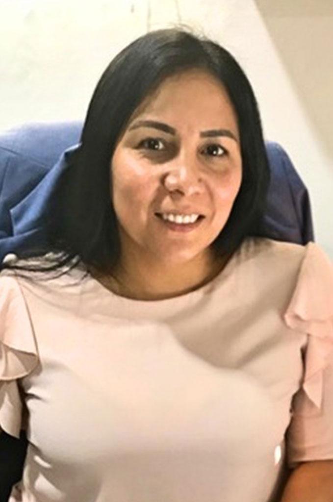 Ing. Alexandra Miranda