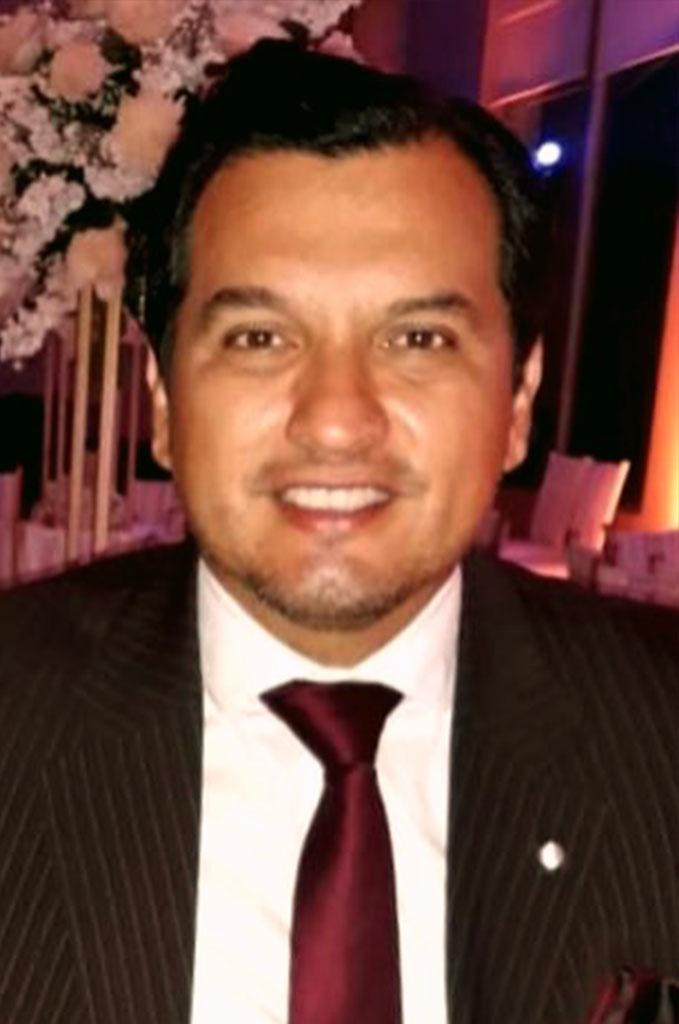 Ing. Bísmarck Chávez