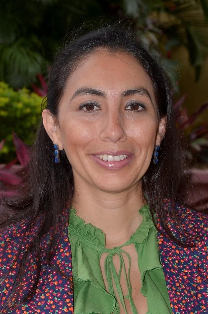 Ing María José Vaca