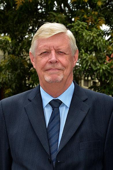roger west director general